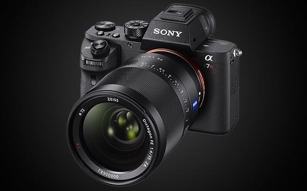 Sony A7RII'yi Ekipmanlarımız Arasına Kattık